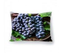 Фотоподушка Вкус винограда