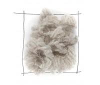 Пряжа fur wool, 97% шерсть, 3% нейлон, 100 г, 40 м