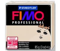 """Пластика для изготовления кукол FIMO """"Professional doll art"""""""