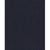 Лента атласная двусторонняя SAFISA, 11 мм, 25 м, цвет 15, темно-синий
