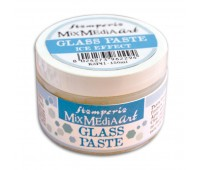 "Паста ""Mix Media Glass Paste"", гелевая c микросферами"