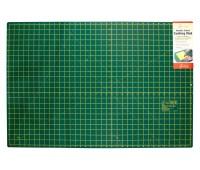 """Мат для раскройного ножа двусторонний, экстра макси, 914 мм x 609 мм, 36"""" x 24"""""""