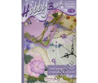 "Журнал ""Hobby Book"", декоративная живопись"