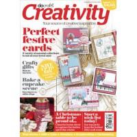 Журнал CREATIVITY № 41 - Сент/Окт 2013