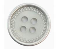 Пуговица блузочная с 4-мя отверстиями