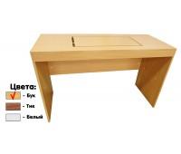 Стол разборный для швейной машины KD Sewing Table, бук