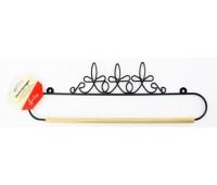 Хангер фигурный для лоскутного панно или вышивки, ширина 35,5 см
