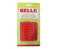 Набор инструментов Gelli для творчества