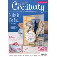Журнал CREATIVITY № 46 - Май 2014