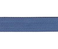 Тесьма брючная PEGA, цвет светлый графит, 15 мм