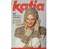 """Журнал """"KATIA"""" (инструкции на английском языке)"""