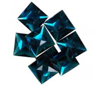 """Набор декоративных эдементов Favorite Findings """"Драгоценные квадраты"""""""