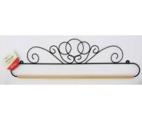 Хангер фигурный для лоскутного панно или вышивки, ширина 50,8 см