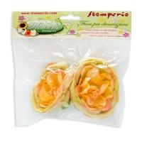 """Цветы для декорирования """"Розы"""""""