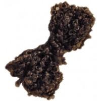 Волосы для куклы, 15 м, темно-коричневый