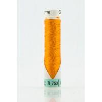 Нить шелковая отделочная R753, 10 м