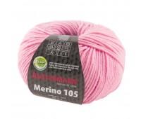 Пряжа Merino 105 EXP, 100% шерсть, 105 м, 50 г
