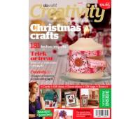 Журнал CREATIVITY № 35 сент/окт 2012