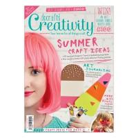 Журнал CREATIVITY № 71 Июнь - 2016