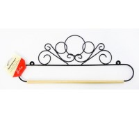Хангер фигурный для лоскутного панно или вышивки, ширина 38,5 см