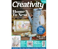Журнал CREATIVITY № 39 - Май/Июнь 2013