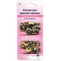 Кнопки для верхней одежды