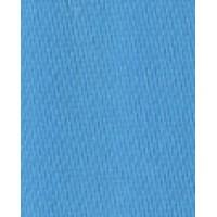 Лента атласная двусторонняя SAFISA, 11 мм, 25 м, цвет 16, бирюзовый