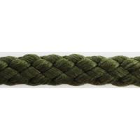 Шнур PEGA полиэстровый, цвет хаки, 6,0 мм