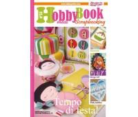 """Журнал """"Hobby Book"""", скрапбукинг"""