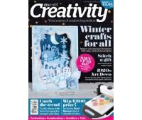 Журнал CREATIVITY № 42 - Ноябрь/Декабрь 2013