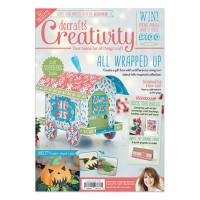 Журнал CREATIVITY № 63 - Октябрь 2015