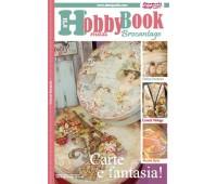 """Журнал """"Hobby Book"""", декупаж"""