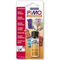 Глянцевый лак на водной основе FIMO