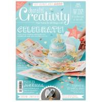 Журнал CREATIVITY № 69 - Апрель 2016