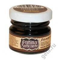 """Патина для создания винтажного эффекта """"Patina Anticante"""""""