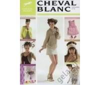 "Журнал ""CHEVAL BLANC"", №12"