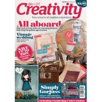 Журнал CREATIVITY № 38 - Март/Апрель 2013