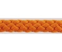 Шнур PEGA полиэстровый, цвет оранжевый, 6,0 мм