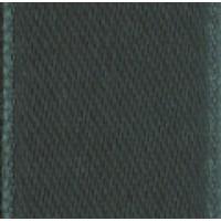 Лента атласная двусторонняя SAFISA мини-рулоны, 15 мм, 3,5 м, цвет 43, темно-зеленый