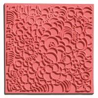 Текстурный коврик для полимерной глины