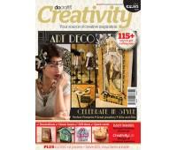 Журнал CREATIVITY № 36 ноябрь/декабрь 2012