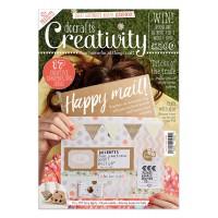 Журнал CREATIVITY № 72 Июль - 2016