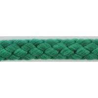 Шнур PEGA полиэстровый, цвет ярко-зеленый, 6,0 мм