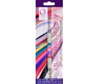 Инструмент для квиллинга с мягкой ручкой