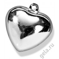"""Колокольчик для декорирования """"Сердце"""""""