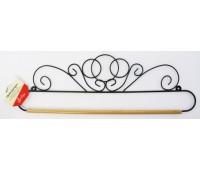Хангер фигурный для лоскутного панно или вышивки, ширина 45,7 см
