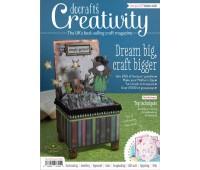 Журнал CREATIVITY № 44 - Март 2014