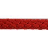 Шнур PEGA полиэстровый, цвет красный, 6,0 мм