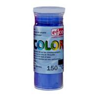 Пудра для эмалирования Efcolor прозрачная голубая
