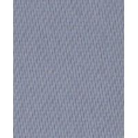 Лента атласная двусторонняя SAFISA, 11 мм, 25 м, цвет 27, серый